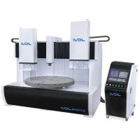 Buy cheap CNC WOODWORKING MILLING MACHINE from wholesalers