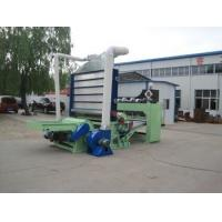 Full Automatic Spunlace Non Woven Fabric Machine Stable Running With Product Width 2400mm Manufactures