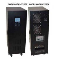 Solar inverter 1kw 2kw 3kw 4kw Off grid solar inverter kit for home use Manufactures