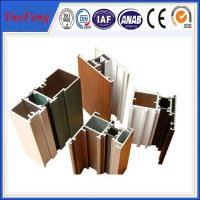 Sell More than 30 Countries Aluminum Profile For Window | Door |Closet Manufactures