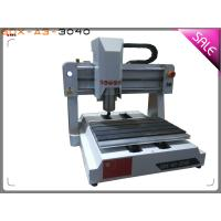 Buy cheap 3040 3 Axis Desktop CNC Router Machine For Woodworking And Sign Making from wholesalers