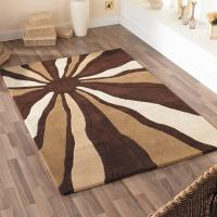 Home textile/Area rug/Acrylic handtufted carpet/living doormat Manufactures