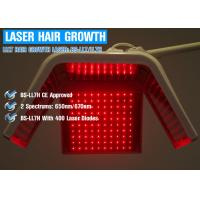 300 Watts Clinic Laser Treatment For Hair Loss , Low Level Laser Therapy Hair Loss Painless Manufactures
