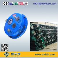 Helical Parallel Shaft Mounted Speed Reducer , Inline Gearbox Reducer Manufactures