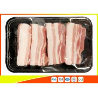 Household Good Sticky Pe Cling Film Transparent Clear Custom Length Of Roll Manufactures