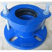 Ductile Iron Flange Adaptor Couplings Manufactures