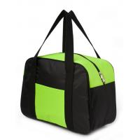 420D Insulated Cooler Bag In Green Color- HAC13018 Manufactures