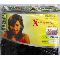 wholesale New  Fashion African  human hair wigs  xpression  bonny ,angle wigs Manufactures
