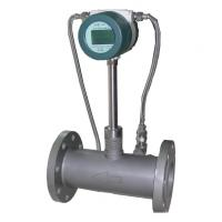 High pressure cast steel oil,fuel,greases oval gear Flowmeter Manufactures
