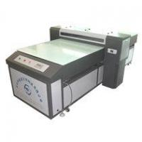 China YD9880-A0 Glass / DVD /Card Printer with Epson Head on sale