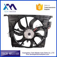 New Model For B-M-W  F18 600W Motor Cooling fan  Auto motive Cooling Fans 17418642161 Manufactures