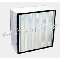Compact air filter,HEPA air filter Manufactures
