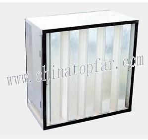 Compact air filter,HEPA air filter Manufactures