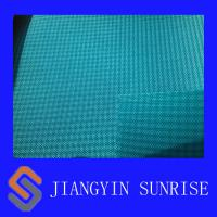 Professional 210d Leather Upholstery Fabric Nylon Poly Cotton Oxford Fabric Manufactures