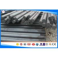 Black / Bright Surface Tool Steel Bar SKD6 / 4Cr5W2SiV / H11 Hot Work Steel Manufactures