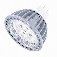 High Power GU5.3 LED Lamp Cup, 4/5.5W Dimmable, 12 to 14V DC Voltage  Manufactures