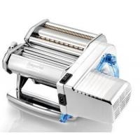 China Muai function 3kw ally steel Automatic folded Dough Sheeter Pasta Machines, kitchenaid pasta attachment on sale