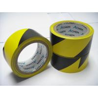 Rubber Wrapping PVC Warning Tape For Danger Waring And Identification Manufactures