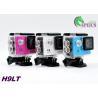 Buy cheap Video H9 LT 4k Ultra Hd Waterproof Action Camera Fish Eyes Lens Waterproof 30 from wholesalers