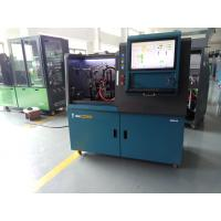 CR318 Common Rail Injector and HEUI Test Bench Diesel injection pump test bench Manufactures
