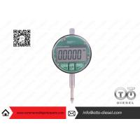 Green Color Digital Common Rail Injector Removal Tool Dial Spacer Gauge Manufactures
