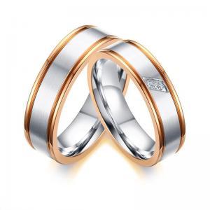 China Custom latest white gold ring price in saudi arabia diamond engagement ring jewelry wedding ring sets price on sale