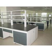 Professional full  Steel Casework For Laboratories From china hong kong succezz Manufactures