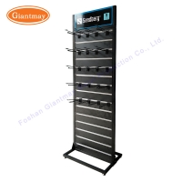 China W600mm Mobile Phone Accessories Display Stand on sale