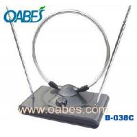 High Gain HDTV Indoor Antenna (B-038C) Manufactures