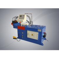 China Professional Steel Pipe Bending Machine , 220v / 380v 110vcnc Pipe Bending Machine on sale