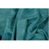Quality Clothing textile knitted T/ SP hacci slub fabric/100% Polyester fabric for for sale