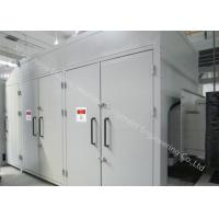 Energy Saving Furnace Brazing Furnace With Advanced Temperature Control Manufactures