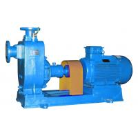 Smooth Operation Self Priming Centrifugal Pump , Self Priming Circulation Pump 1450-2900rpm Manufactures