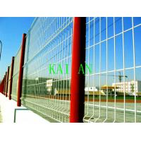 wire mesh fence,PVC coated galvanized mesh fence,wire fencing Manufactures