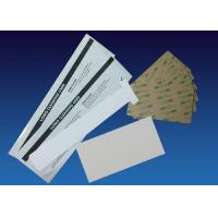 ZXP Series 8 Zebra Printer Cleaning Kit 105999-801 Including X / Y / Roller Cleaning Cards Manufactures