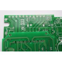 6 Layer Lead Free HASL / ENIG FR4 Heavy Copper PCB High Tg and High Precision Manufactures