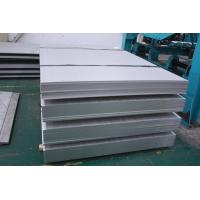 SUS 310S, NO.1 Surface Hot Rolled Steel Plate With1000 / 1219 / 1500 / 1800mm Width For Stainless Steel Pipe Manufactures
