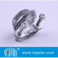 "3/8"", 1/2"", 3/4'', 1'' Clamp Connector  / Cable connector/ Clamp NM Connector/BX connector Manufactures"