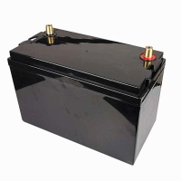 12.8V 100Ah Lifepo4 Battery Pack For Backup Power Supply Manufactures