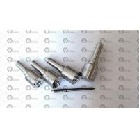 Light Weight Denso Injector Nozzle For Cummins 5284016 5365904 Injector Manufactures
