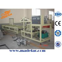 China Automatic Plastic Pipe Belling Machine on sale