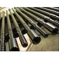 Milling Rock Drilling Tools R25 R28 R32 Drifter Rod With Excellent Wear Resistance Manufactures