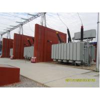 Low Loss Power Distribution Transformers Low Noise 6.6kV 10kV Full-sealed Electrical Manufactures