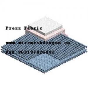 Press felt belt Manufactures