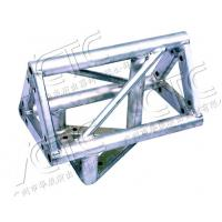 Easy Carry Aluminum Triangle Truss Three Sided Corner Stage Lighting Truss Manufactures