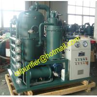 China Double Stage Vacuum Transformer Oil Purifier With CE,Mineral Transformer Oil Treatment Plant, filtration on sale