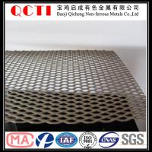 titanium orthopedic implants bone recovery implants titanium mesh cage Manufactures