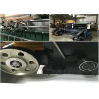 1700mm Duplex Paper Reel Cutting Machine / Paper Converting Machines Manufactures