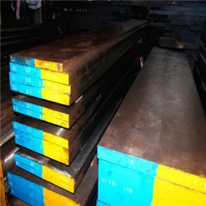 1.2344 /H13 Hot Work Die Steel Sheet Black / Milling / Machined Surface Manufactures