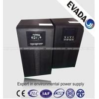 Short Circuit Protection Single Phase Online UPS Uninterrupted Power Supply For Data Center Manufactures